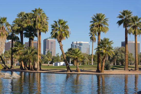Phoenix Area Real Estate